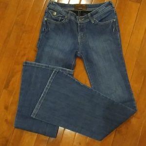 UB Jeans
